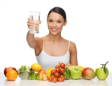 喝水是第一养生法 教你怎么喝水