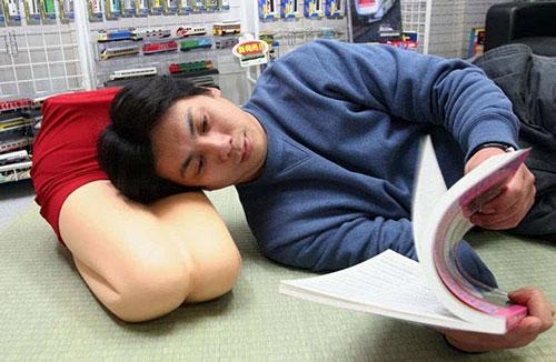 涨知识!10个只有在日本才存在的惊人事情