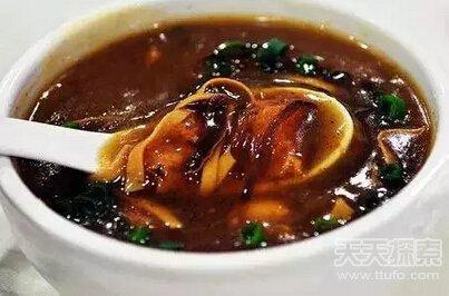 中国最美味的20种早餐小吃 第一名竟然是它