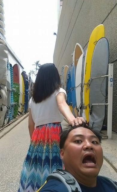 """台湾网友拍搞笑版""""牵手游世界"""",绝对笑翻你!"""