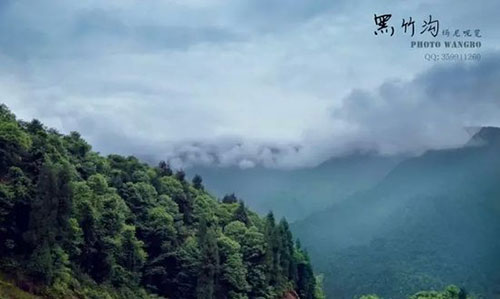 全球十大恐怖旅行禁地,中国的居然美如画