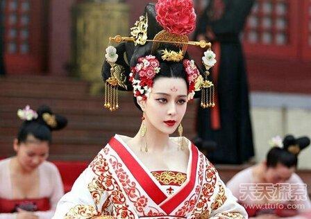中国20位皇帝真实排名