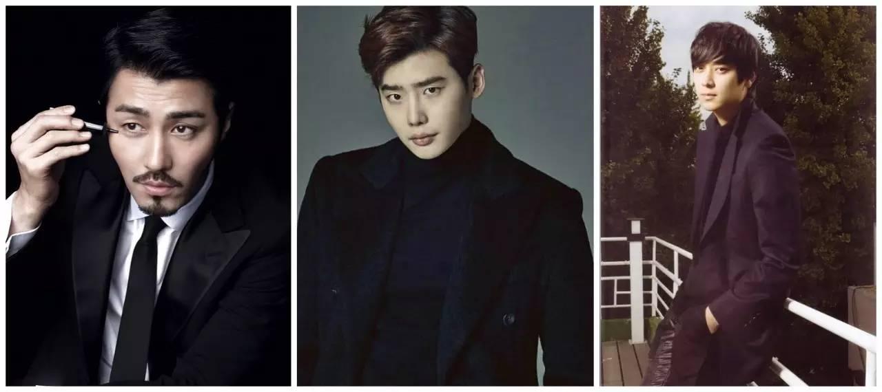 YG变男神收割 再度签约元祖偶像水晶男孩?