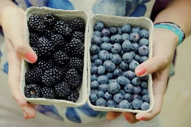 女人都该吃葡萄,它比冬虫夏草好用多了!