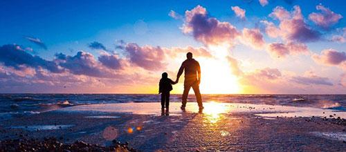 父亲节:用旅行表达爱意