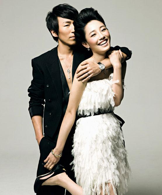 看看高晓松和陈羽凡你就知道,王宝强的婚姻不是输在颜值上