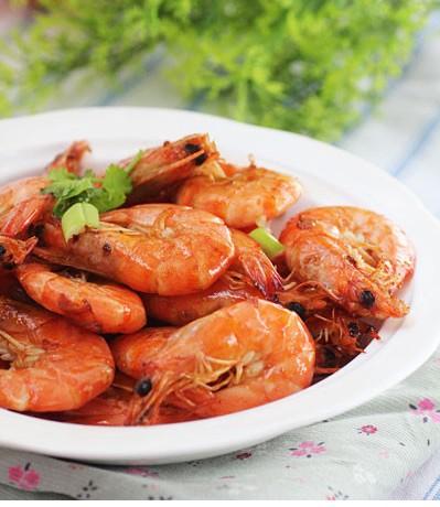 健康吃虾有5个需知,你都知道吗?