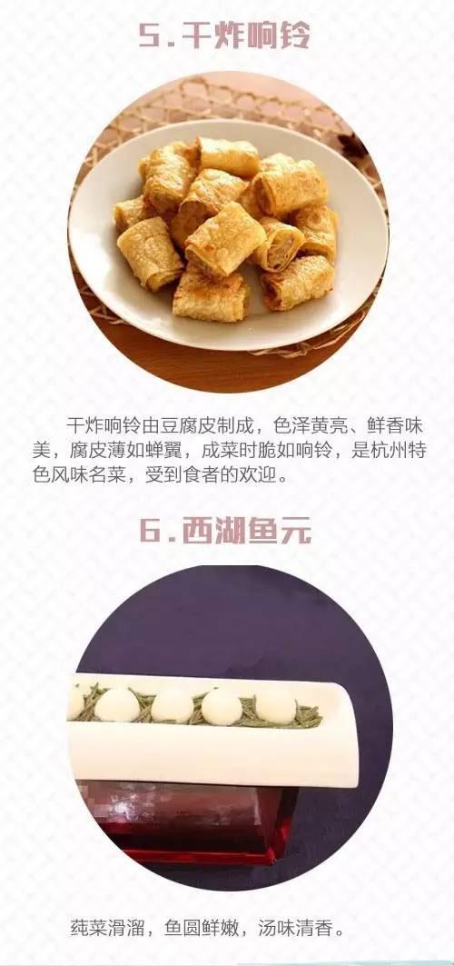 """央视新闻:G20杭州峰会""""国宴""""吃些啥?主打精致杭帮菜"""