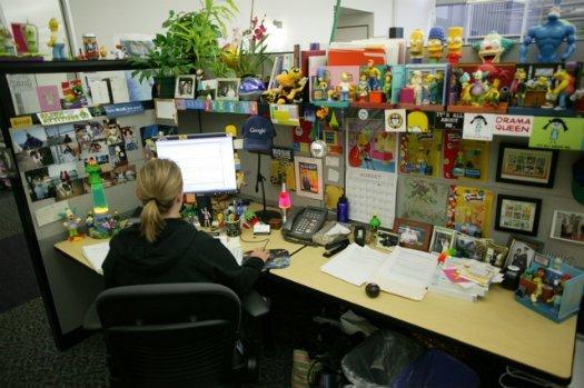 在生活工作中,拥有良好工作环境的重要性