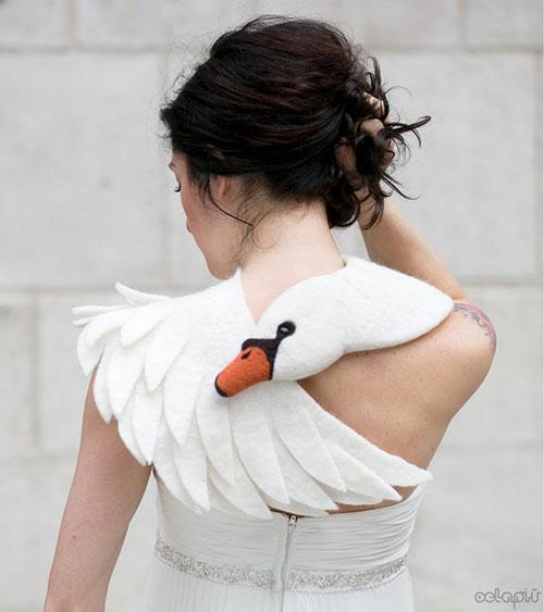 萌物推荐!这个秋天这些围巾会让你时尚感炸裂