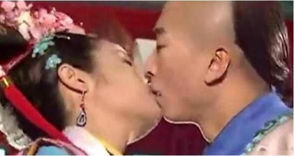 17年前谈周杰舌吻林心如:两人都担心口中有异味