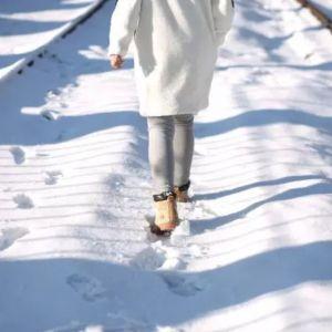 原来世上真有童话般的《雪国》关自己,可能是最美最小众的冬季旅行路线
